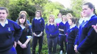 St. Mary's Secondary School TYB Religion Class is at present doing a project on prayer. The class are working with Bernadette O'Connor, Mallow Parish Youth Minister, in an attempt to...