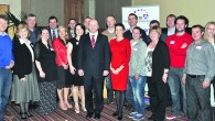 On Thursday last the North Cork Business Alliance hosted a meeting with a special guest, independent presidential candidate Seán Gallagher. Claire O'Neill, current NCBA chair, opened the meeting by introducing...