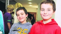 An estimated 2,500 adults and children visited the Science and Maths Fair in Mallow on Sunday last, making the event a huge success. Some of the country's top educational and...