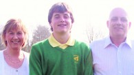 Mallow Golf Club are delighted to announce the selection of James Sugrue for the Irish Boys U16 team for the upcoming Quadrangular Inter-nationals which will be taking place in Belfast...