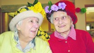 Style and creativity are not solely the preserve of the young, as proved by the young at heart residents at Brídhaven who will be celebrating this Easter with a mad...