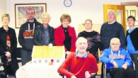 The Gilbert Centre Art Group launched its exhibition on 1st March at the Spiralli Art Gallery in Market Square, Mallow. The exhibition will run until the end of May. The...