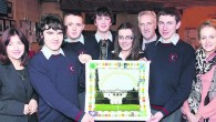 Top prizes for Coláiste Treasa and Davis College at North Cork Schools Enterprise Competition Students from Coláiste Treasa in Kanturk and Davis College in Mallow walked away with the top...