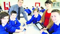 Coláiste Iósaef Kilmallock moved this week to bring news from school into parents and students pockets with the official launch of their school app. Coláiste Iósaef is one of the...