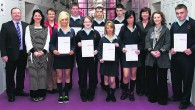 Leaving Certificate Applied session 1 results arrived in Scoil Pól from the Department of Education and Skills last week. The LCA students are awarded credits for work done in a...