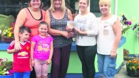 Aisling and Ann Sexton recently held a 5K run/Walk in Mallow GAA Complex raised over €1800 for the garden at St Mary's Alzheimer Day Care Centre in Mallow. The presentation […]