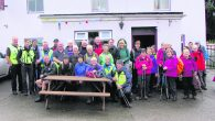 Walkers braved the wind and rain to attend the 22nd Ballyhoura International Walking Festival last weekend, which gave walkers an opportunity to explore some of Ballyhoura Country's stunning countryside in […]