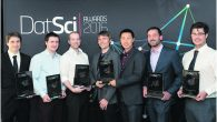 DATA SCIENCE COMMUNITY ELITE HON OURED AT DATS CI AWARDS 2016 Over 200 industry leaders and specialists gathered at the Aviva Stadium on 22nd September for the inaugural DatSci Awards […]