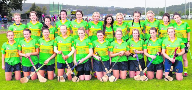 NEWTOWNSHANDRUM……………………………………………………………………….2-12 NA PIARSAIGH………………………………………………………………………………….2- 7 It took a late Newtownshandrum flurry in the last seven minutes to decide the destination of the County Junior A Championship title between Na Piarsaigh and […]