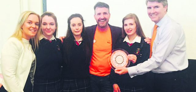 On Friday last, September 23rd, the now-annual Cycle Against Suicide Ambassador School Awards ceremony was held at the Royal Hospital, Kilmainham. These awards recognised the immense efforts of 83 schools […]