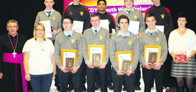 The 4th Pope John Paul II Award Ceremony was held in Mallow Community Youth Centre on Wednesday, 19th October. 101 young people from the diocese and neighbouring diocese received the […]