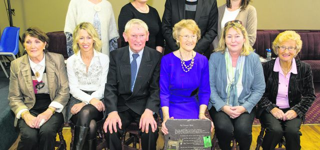 Daisy was born Daisy Fitzgerald in Knocknasna, Co. Limerick, she now lives in Ballyhahill with her husband Michael where they reared their family of 5 daughters. Daisy is acclaimed, both […]