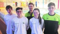 On a weekend of exceptional competitive swimming, Mallow Swans swimmers impressed at the Dave McCullagh International Meet in Bangor, achieving a large number of both junior and senior records. This […]