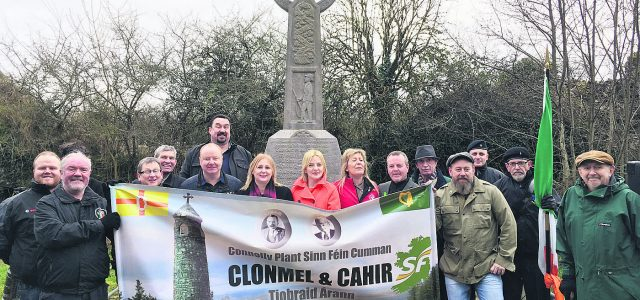 Sinn Féin MEP Liadh Ní Riada was the main speaker at the Mourneabbey Ambush Commemoration last Sunday.The Ireland South MEP told those who had assembled for the 96th anniversary of […]