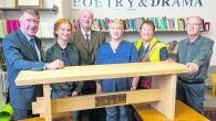 Members of Charleville Twinning Association gathered in the local library for a presentation of a beautiful timber bench, which is a gift from their twin towns of Plouaret and Le […]