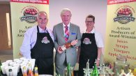 At the recently-announced Great Taste Awards, Ballyhoura Apple Farm shone through once again. Great Taste, organised by the guild of fine foods is the internationally acknowledged benchmark for fine food […]