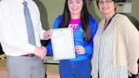 It was a case of eight of the best for Hazelwood College student Laura Stack yesterday when she collected her Leaving Certificate results and found out that she had received […]