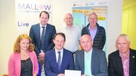 Seán Sherlock TD recently presented Mallow Development Partnership with a donation from the Irish American Partnership towards the upcoming Munster Maths and Science Family Fair 2017. At the presentation, Tom […]