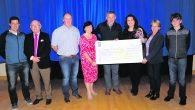 Last Friday night in Monagea hall, members of the Herlihy and O'Donovan Scanlan families presented a cheque for €18280 to Michael and Marie Greene and Tommy Fegan from CRY IRELAND. […]