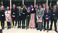 Twelve students from Davis College in Mallow were selected to represent Ireland at a prestigious Model United Nations (MUN) conference in Lisbon, Portugal, recently. They represented different delegations such as […]