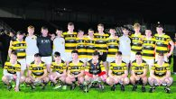 Buttevant………………………………………………………………………………………………. 0-6 Ballycastle Gaels……..…………………………………………………………………………………0-5 Firm favourites Buttevant had to pull out all the stops to claim the Rebel Óg North Minor B 1 FC title at Mallow on Thursday night. […]