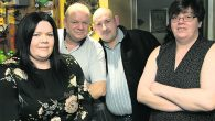 Excellence on the field and off the field and dedicated service were recognised at Glenroe G.A.A.'s Annual Awards Night at the Village Inn, Ballyorgan, on Saturday evening. Club chairman James […]