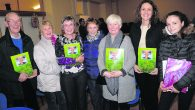 St Kieran's Heritage Association held a launch night in Ardagh Community Centre on Saturday December 9th. John Hough was MC, and he welcomed all present and then introduced chairman John […]