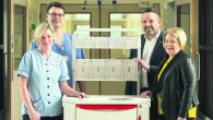 Two laryngoscopes and five bedside care trolleys, purchased for the Mercy University Hospital through funds raised by the Banteer Family Fun Walk, are now in place in the ICU of […]