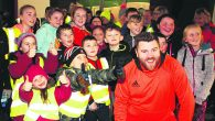 Mallow's Wayne O'Don-nell made a spectacular start to 'Operation Transformation' last week, losing 11.5lbs in his first week on the programme. The second weigh-in was broadcast last night, Wednesday, on […]