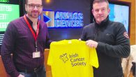 Andy Nolan, formerly from Charleville, and whose grandparents came from Mallow, will join a colleague, Eoin Boyce, next October in a climb of Kilimanjaro in aid of the Irish Cancer […]