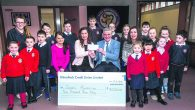 The development of a new school library at Scoil Mocheallóg in Kilmallock got a welcome shot in the arm when the local Credit Union recently presented a sponsorship cheque for […]