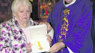 By Helen Broderick The Benemerenti Medal is an honour awarded by the Pope to members of the clergy and laity for service to the Catholic Church. Originally established as an […]