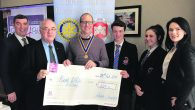Coláiste Chiaráin students are thrilled with their recent achievements in association with Limerick Thomond Rotary club. The school has a long-standing relationship with the club and have entered many of […]