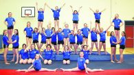 Pyramid Gymnastics Club got off to a flying start at a friendly international acrobatics competition in Galway last weekend. 34 gymnasts travelled from the club to compete against clubs from […]