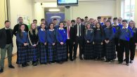 Coláiste Iósaef Kilmallock students entered the national competition of Euroscola 2018 last October. The competition required them to produce a short 2 minute video on 'Why young people should vote […]