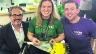 Nicola Dore from Kilcornan made history last Saturday by becoming Ireland's first athlete to win a senior medal in a major world para powerlifting competition. 29 year old Nicola Dore […]
