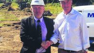 Work started this week on the new €9.5 million extension to Davis College in Mallow. The extension will consist of a new stand-alone three-storey 5,000 square metre building, with classrooms, […]