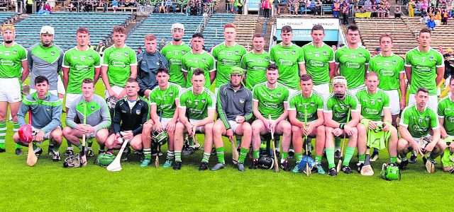All-Ireland Senior Hurling Championship Quarter Final LIMERICK…………………………………………………………….………………………………….0-27 KILKENNY…………………………………………………………………………….…………………1-22 Limerick senior hurlers exorcised four and a half decades of hurt when they overcame Kilkenny in a gripping All-Ireland Senior Hurling Championship […]