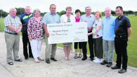 On Monday, 23rd July, Milford Hospice and Marymount Hospice were presented with cheques for €3,000 each as a result of the Effin Supporting Cancer Care Weekend, hosted on the June […]