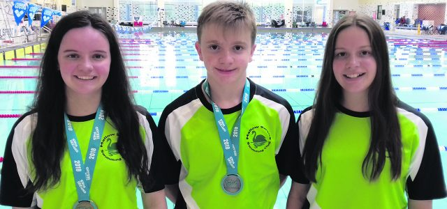 Swim Ireland Irish Age Groups Division 2 Championships were held at UL Sports Arena Limerick from July 5th to 8th. 776 swimmers from 86 clubs across Ireland competed over the […]