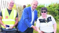 Nicola Dwyer, a member of Mallow Marlins Special Olympics, took part in her first mainstream open water swim last Saturday week, 21st July, when she completed the 1500m open water […]