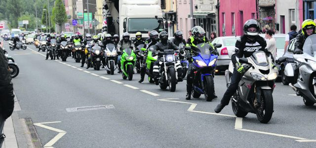What can we say – even the poor weather conditions didn't dampen the spirit and atmosphere on the street in Buttevant last Saturday, 11th August, for the 6th Mick O'Regan […]