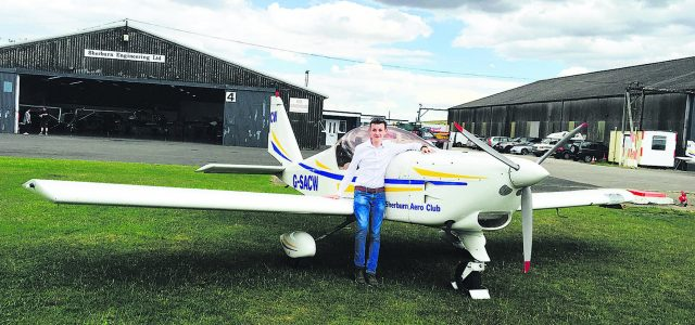 Stephen Daly, a Leaving Cert student at Coláiste Iósaef in Kilmallock, is back at school after an amazing adventure. Stephen, son of Mary and Connie Daly, has always dreamt of […]