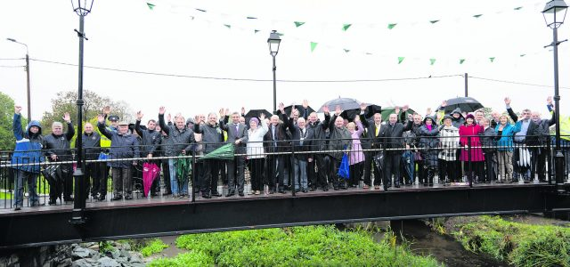 Take a walk through history as the historic Kilmallock Town Wall opens to the public . West Wall Walkway one of a series of projects to capitalise on the town's […]