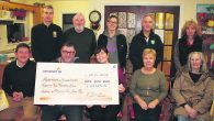 Remember Alzheimer's was an initiative held in Mallow in early October to raise vital funds for St Mary's Day Care Centre, and on Monday night everyone involved came together at […]