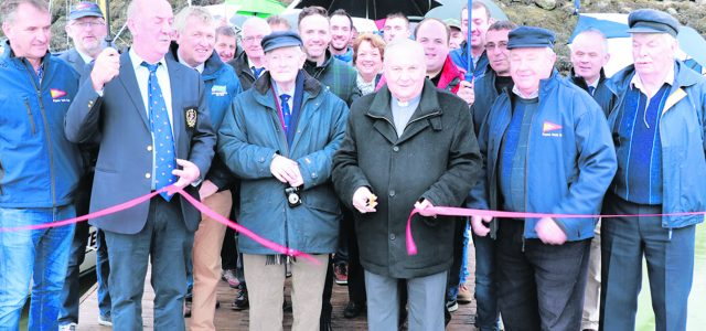 The opening ceremony for the new Marina Pontoon was held on Monday last 29th October. It was a great occasion for the Club to have this great facility available to […]