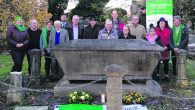 The Limerick Association of London honoured the Centenary of the Armistice with dignity on Sunday last at a special ceremony in Kensal Green Cemetery, London attended by members and friends […]
