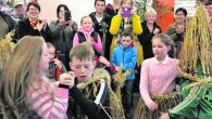 The community of Kilfinane celebrated the revival of the old traditions of willow weaving, wool spinning and the Wren Boys at the launch of the'Made in Kilfinane' Exhibition on Sunday. […]