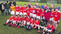 Mallow………………….3-10 St Nick's……………….…3-8 (after extra time) Carrigoon played host to a thrilling U12 Premier 2 Final last Sunday which saw Mallow prevailing in extra time over the visiting St Nick's.  This […]