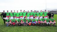 (Mallow) ……………….4-13 St. Augustine's (Dungarvan) ……………2-8 A well balanced Patrician Academy Mallow were well on top in this Munster Colleges Senior C Football Championship final at Ballyporeen on Saturday. The […]